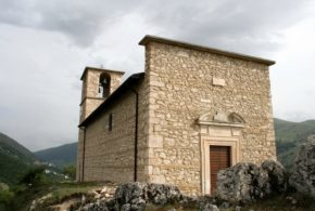 Vado Lucoli – San Michele Arcangelo